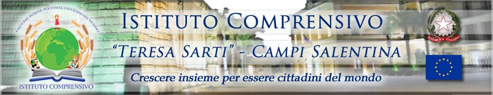 Istituto Comprensivo Campi Salentina